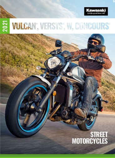 CONCOURS®14 ABS Brochure