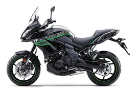Gallery Photo Image: VERSYS® 650 ABS