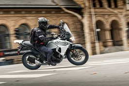 Gallery Photo Image: VERSYS®-X 300 ABS