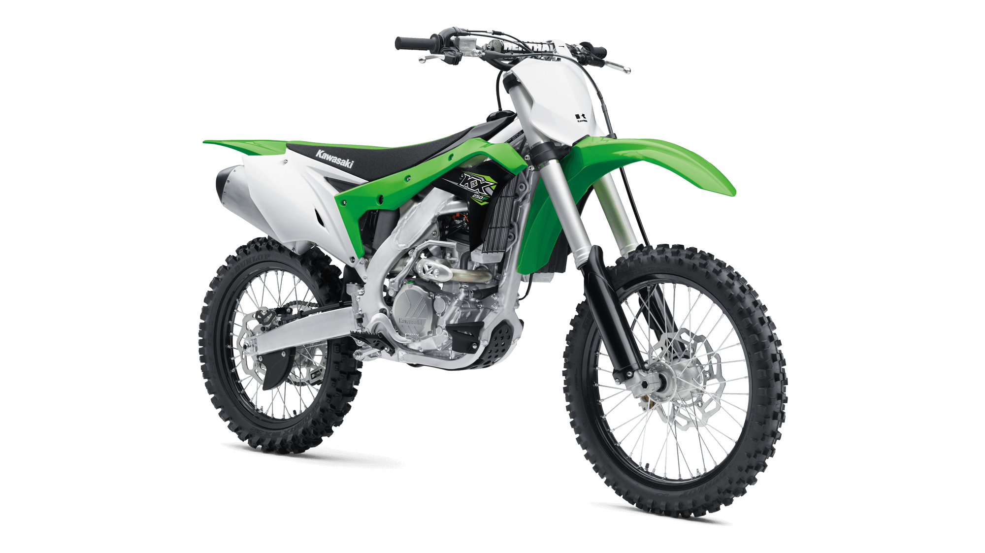 kawasaki 250 dirt bike for sale
