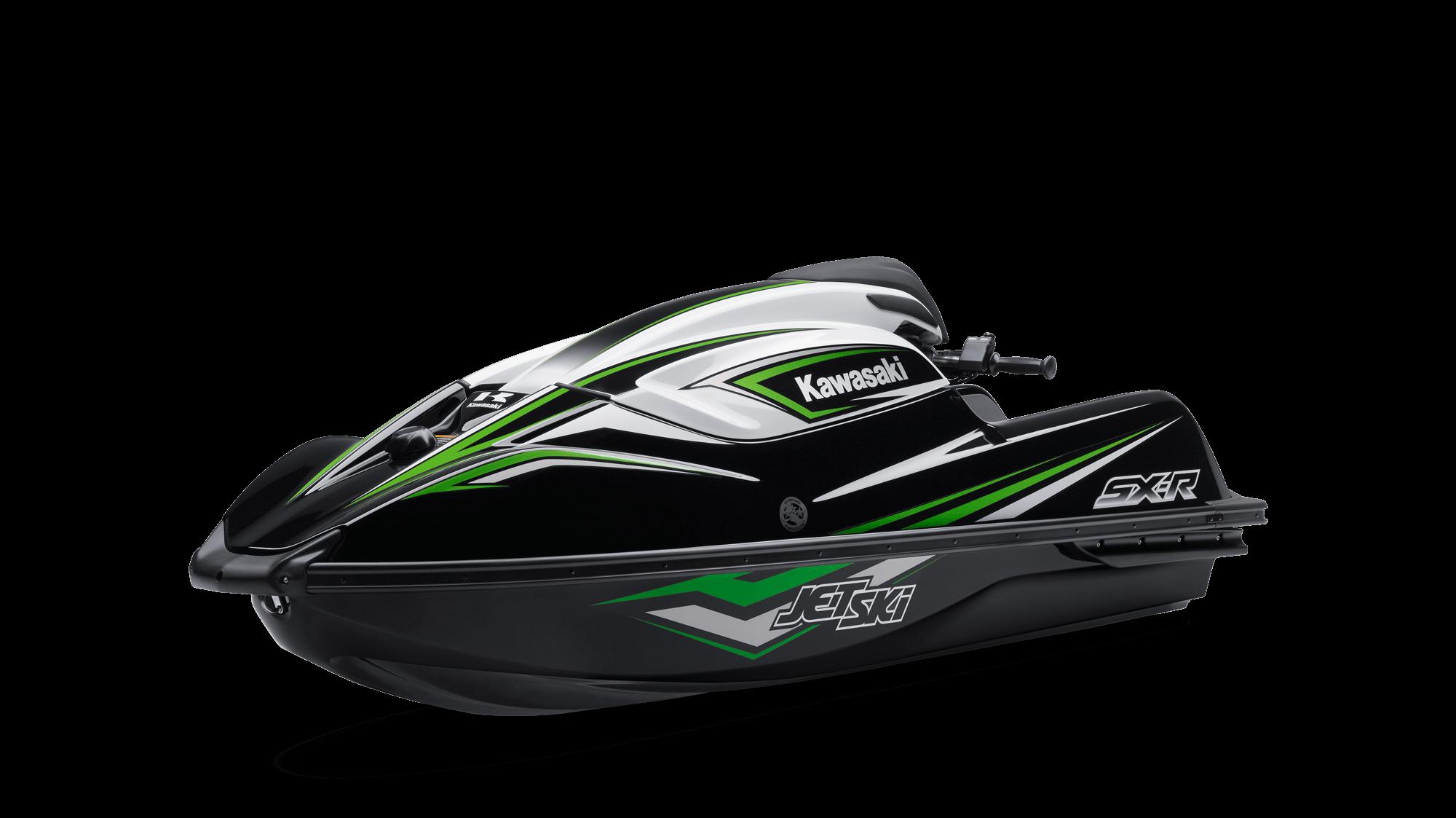New Kawasaki Hp Jet Ski
