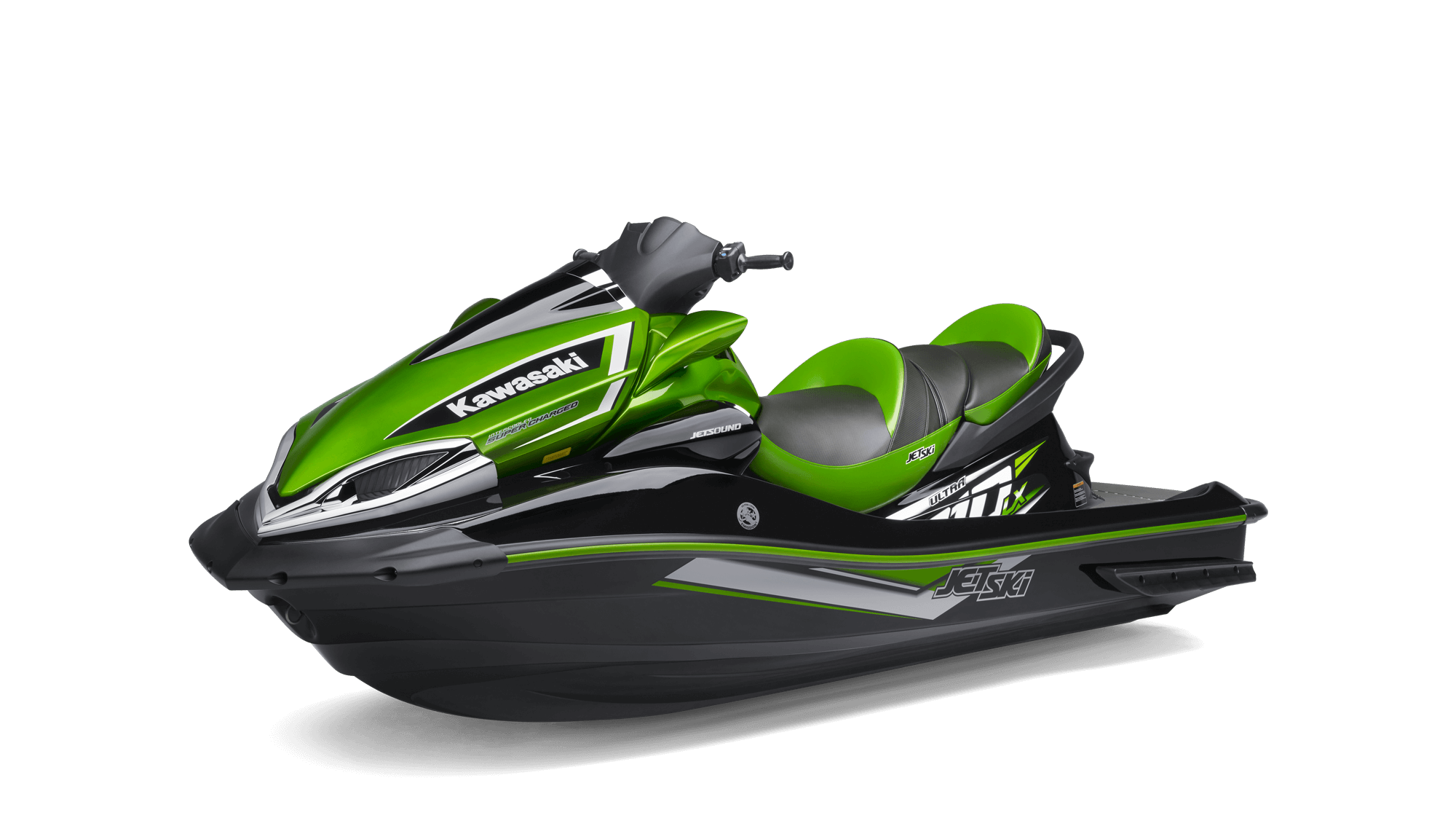 2018 JET SKI ULTRA 310LX JET SKI Watercraft by Kawasaki