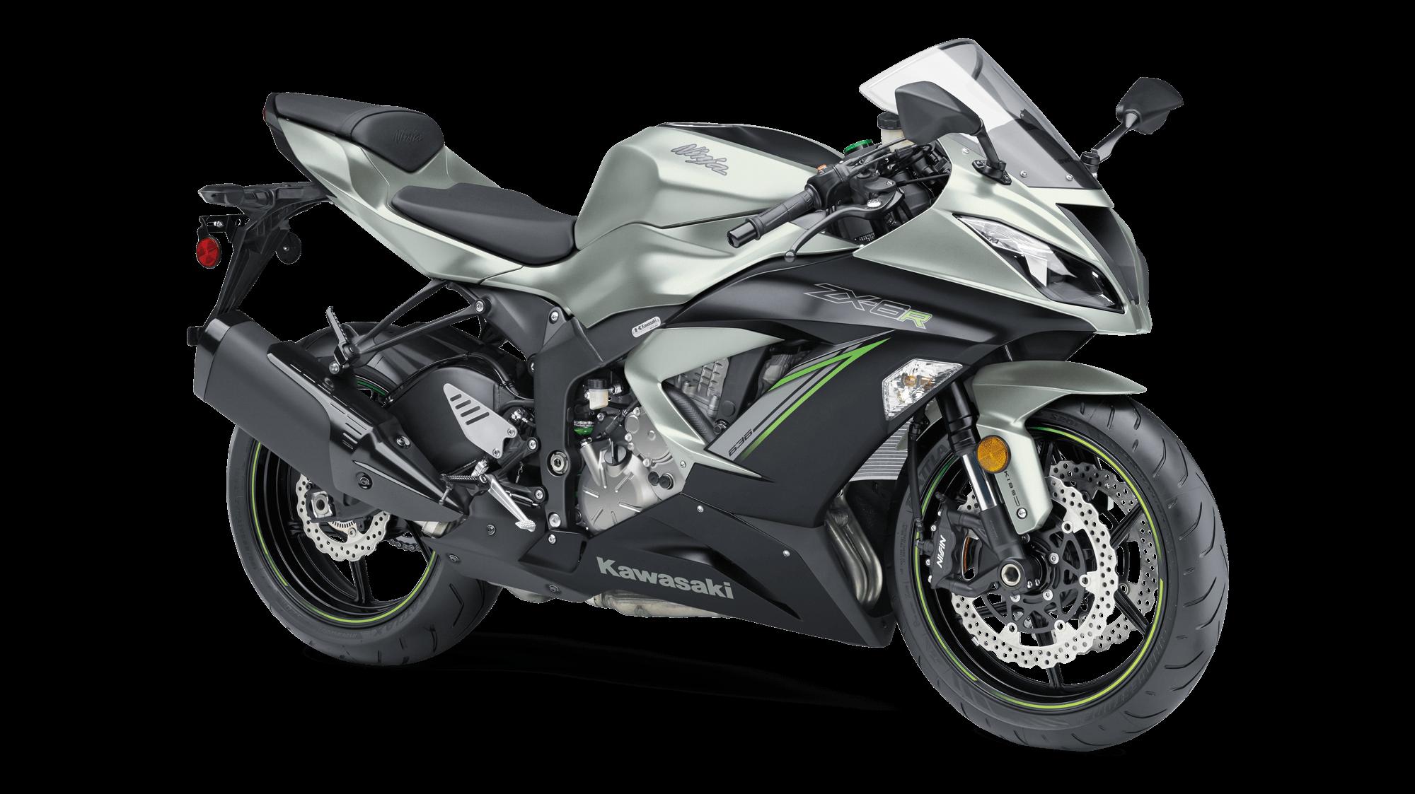 2018 Kawasaki Ninja 636 >> 2018 Ninja Zx 6r Abs Ninja Motorcycle By Kawasaki