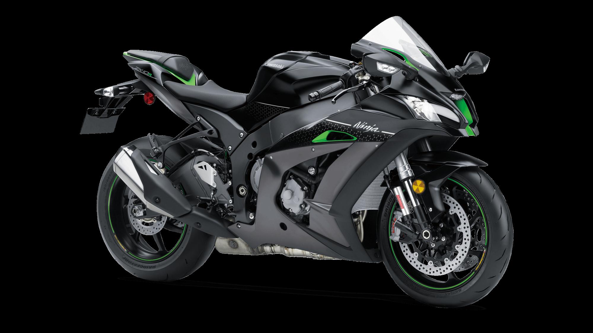 2018 Ninja Zx 10r Se Ninja Motorcycle By Kawasaki