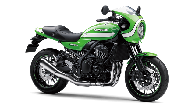 Z900RS CAFE product image