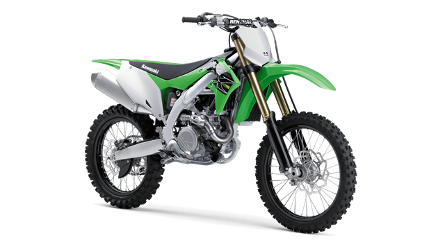 KX™450 product image