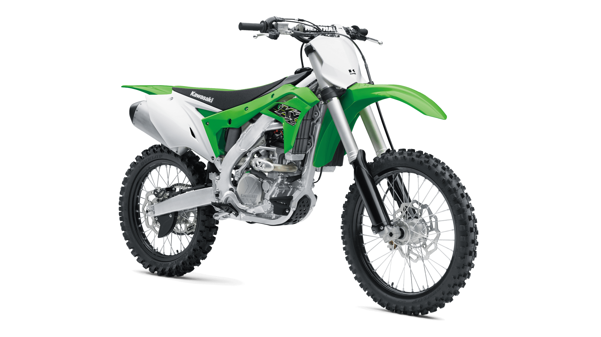 2019 KX™250 KX™ Motorcycle by Kawasaki
