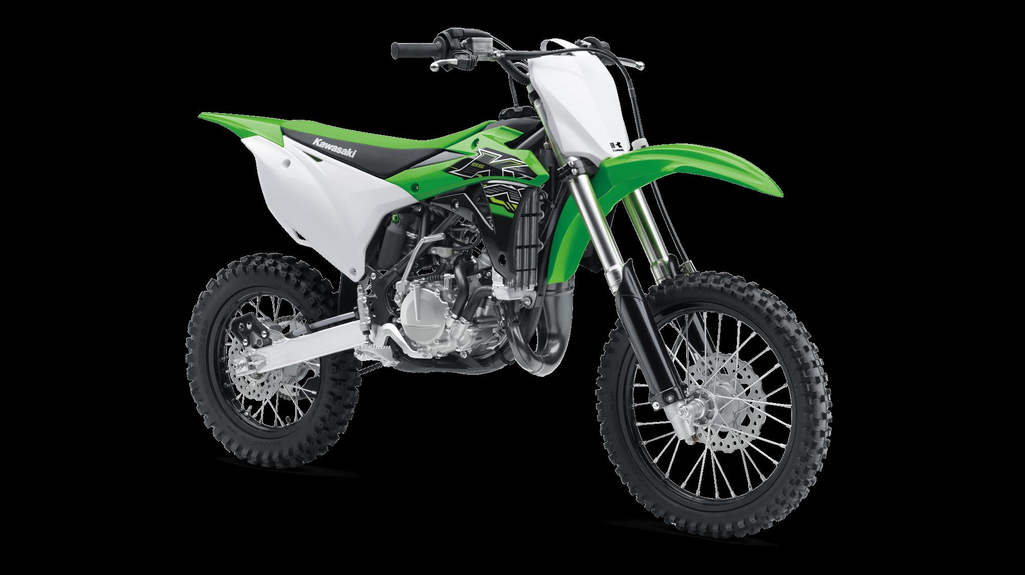 2019 KX™85 KX™ Motorcycle by Kawasaki