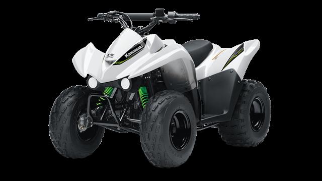 2019 KFX®90 by Kawasaki