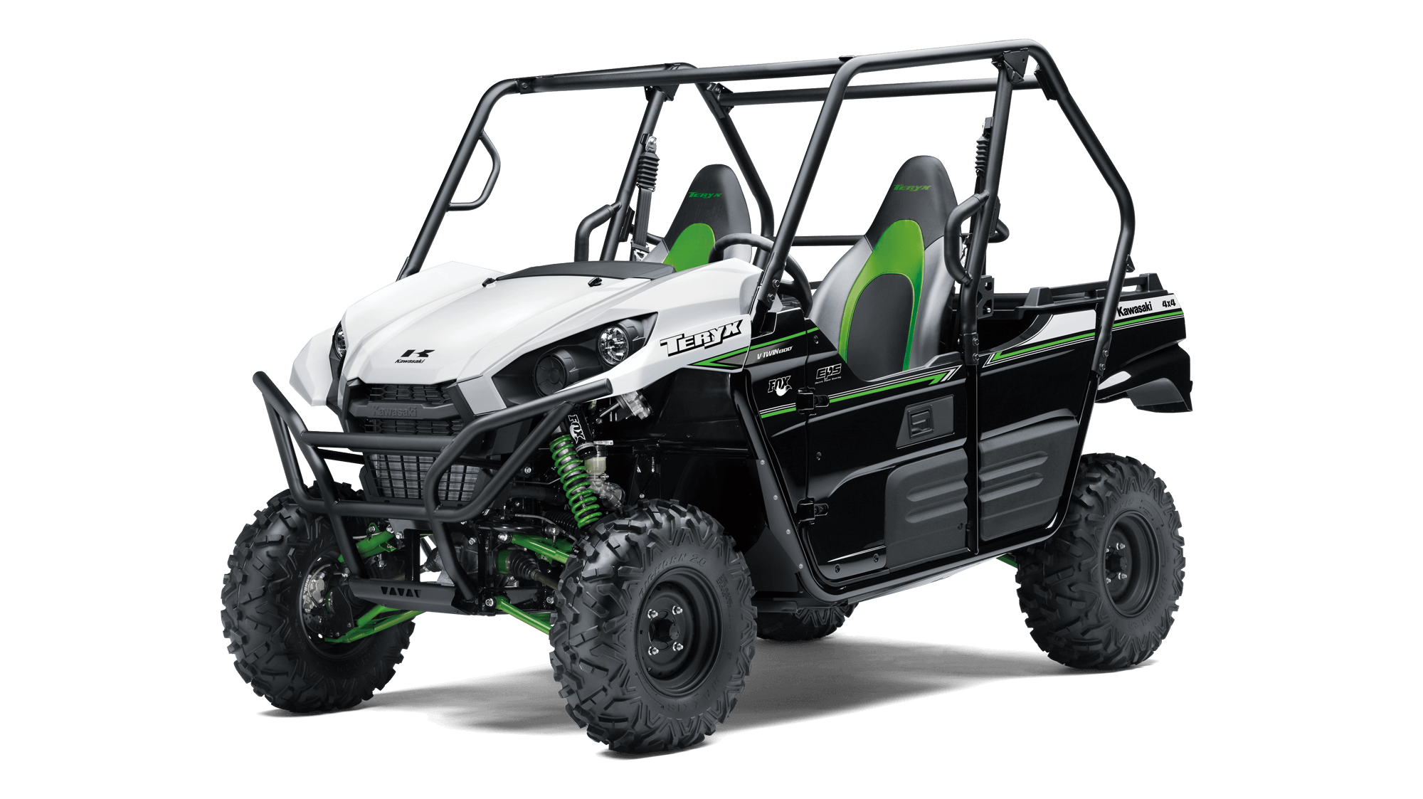 2013 Kawasaki Teryx Wiring Diagram Four Wheeler 2019 Side X By Atv