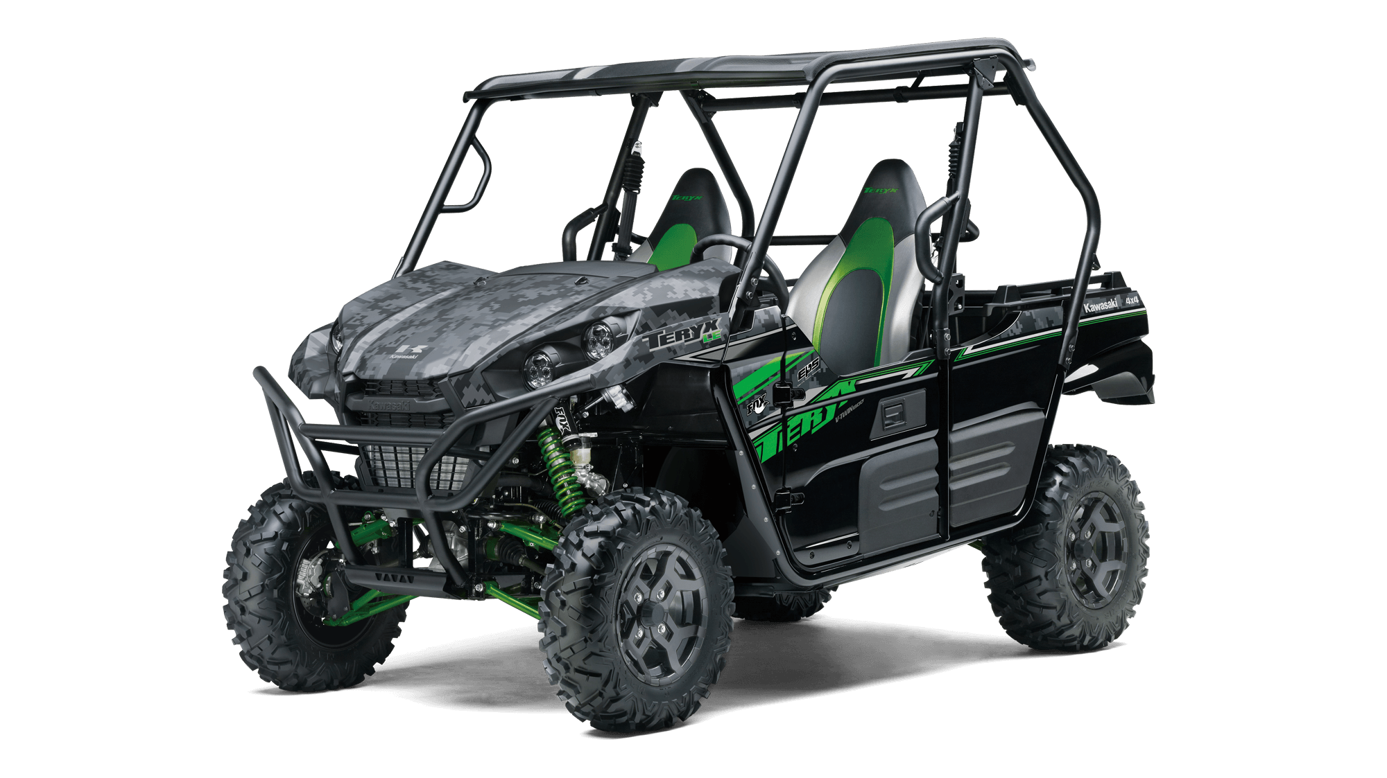 2019 teryx le teryx side x side by kawasaki. Black Bedroom Furniture Sets. Home Design Ideas
