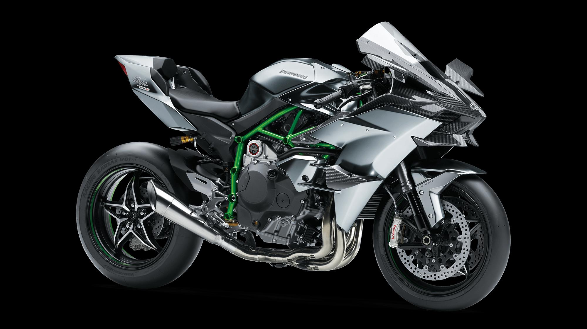 2019 Ninja H2r Ninja Motorcycle By Kawasaki