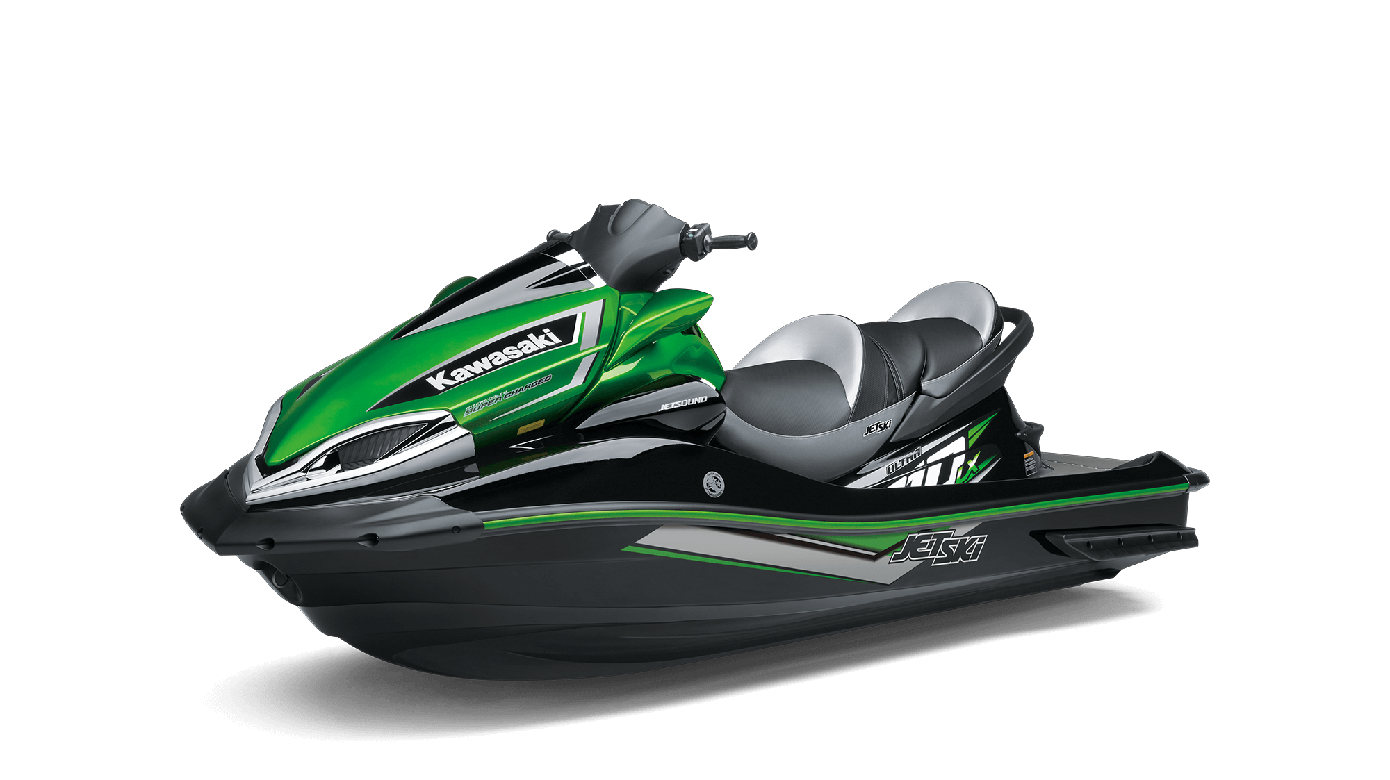 2019 Jet Ski Ultra 310lx Jet Ski Watercraft By Kawasaki