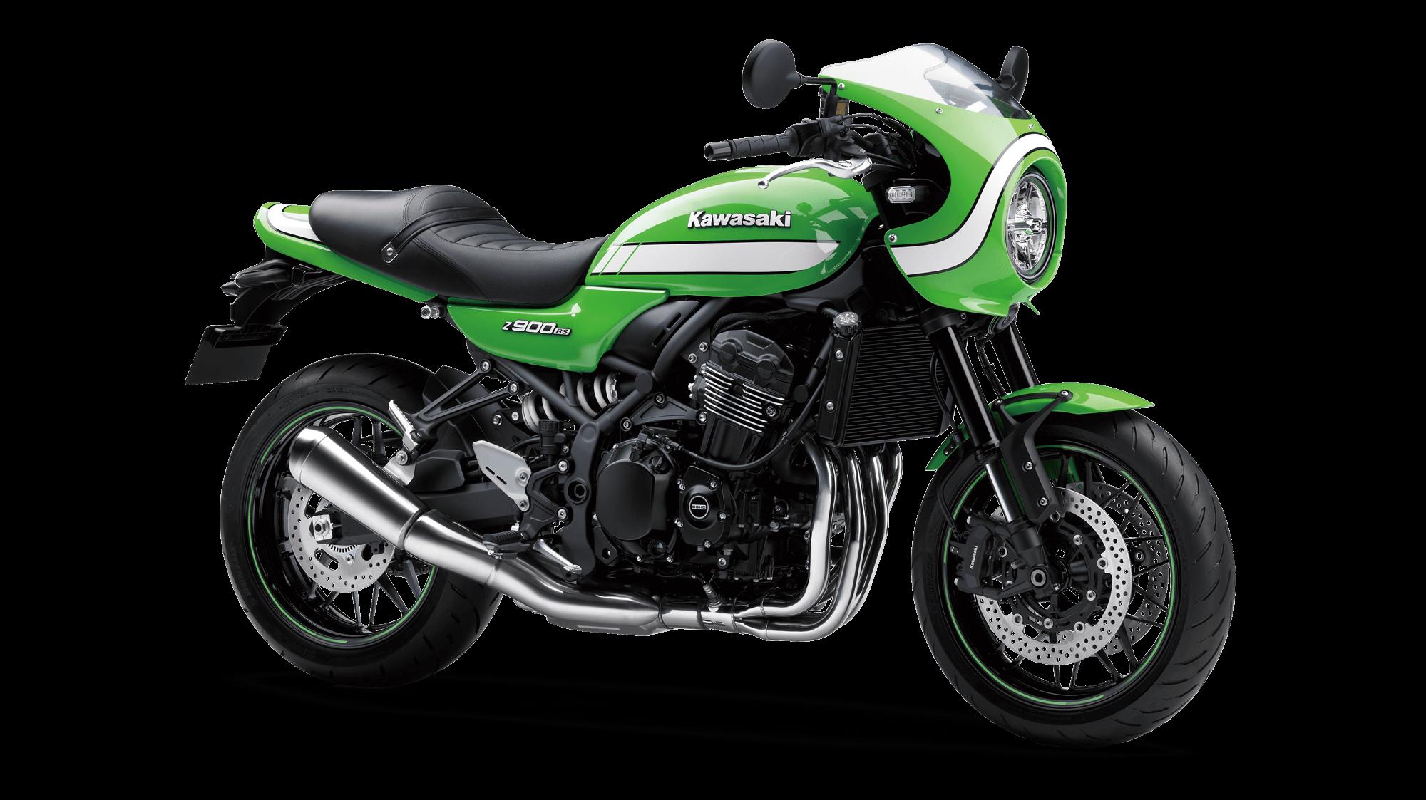 2019 Z900rs Cafe Z Motorcycle By Kawasaki