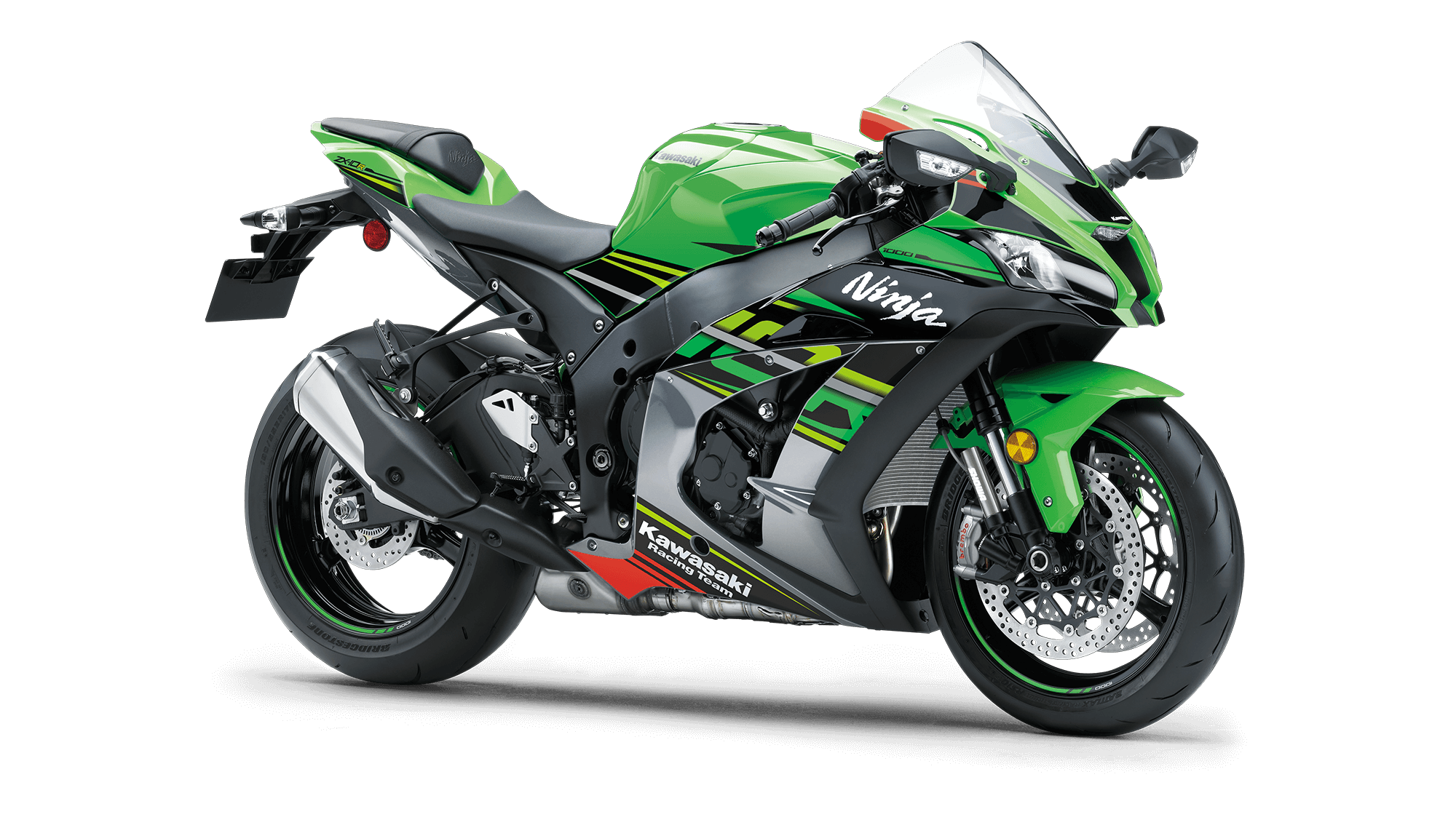 2019 Ninja Zx 10r Abs Krt Edition Ninja Motorcycle By Kawasaki