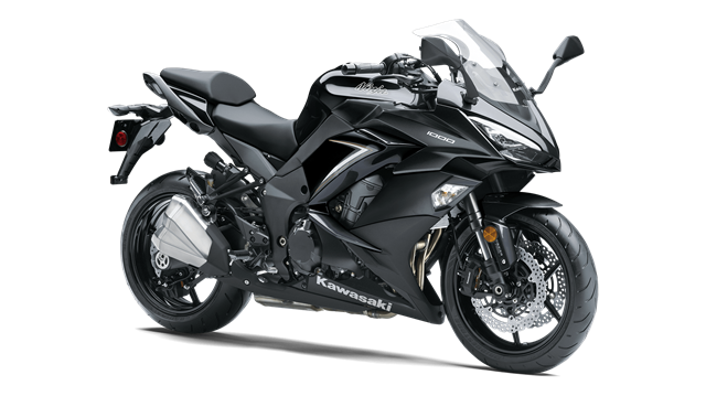 2019 Ninja 1000 Abs By Kawasaki