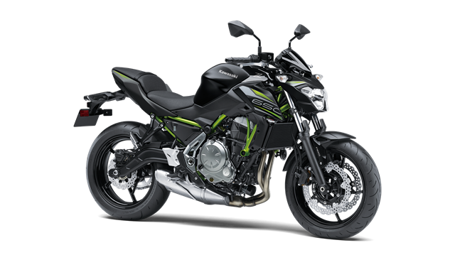 Z650 ABS product image