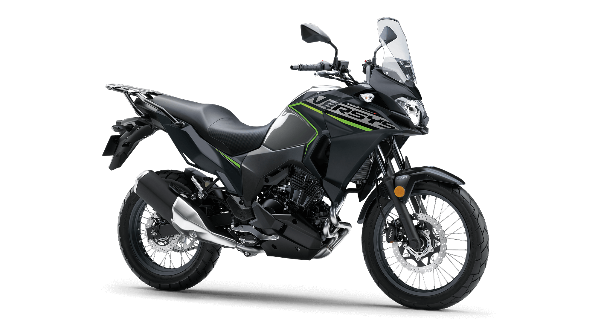 2019 VERSYS®-X 300 ABS*