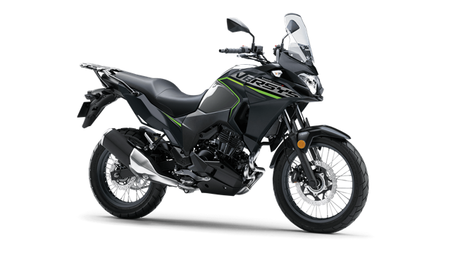 2019 Versys X 300 Abs By Kawasaki