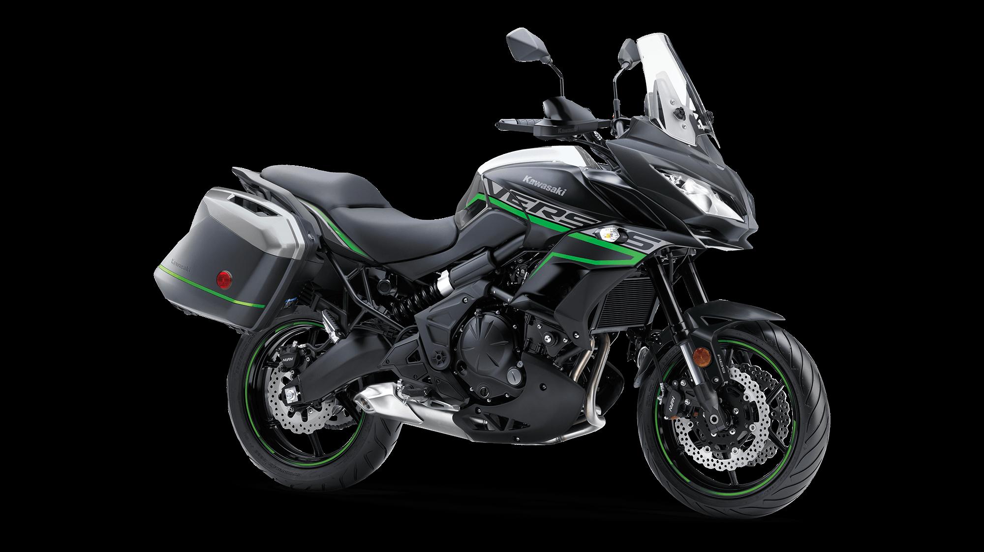 2019 Versys 650 Lt Motorcycle By Kawasaki Stx 15f Wiring Diagram