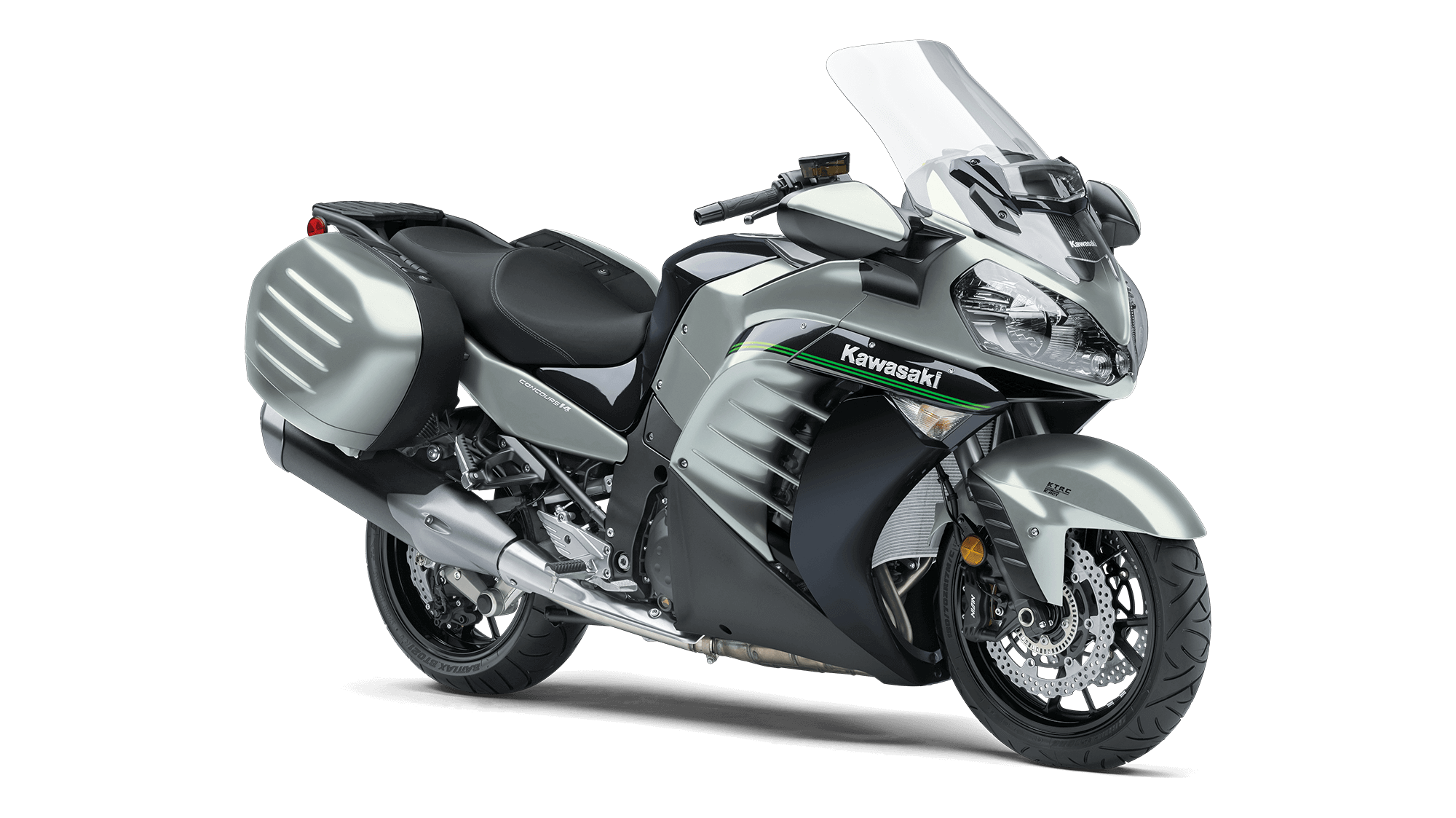 2019 CONCOURS®14 ABS CONCOURS® Motorcycle by Kawasaki