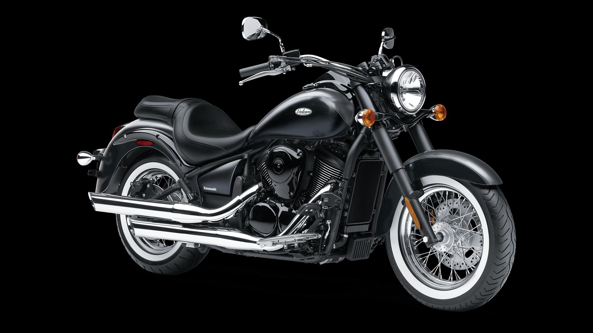 2019 Vulcan 900 Classic Vulcan Motorcycle By Kawasaki