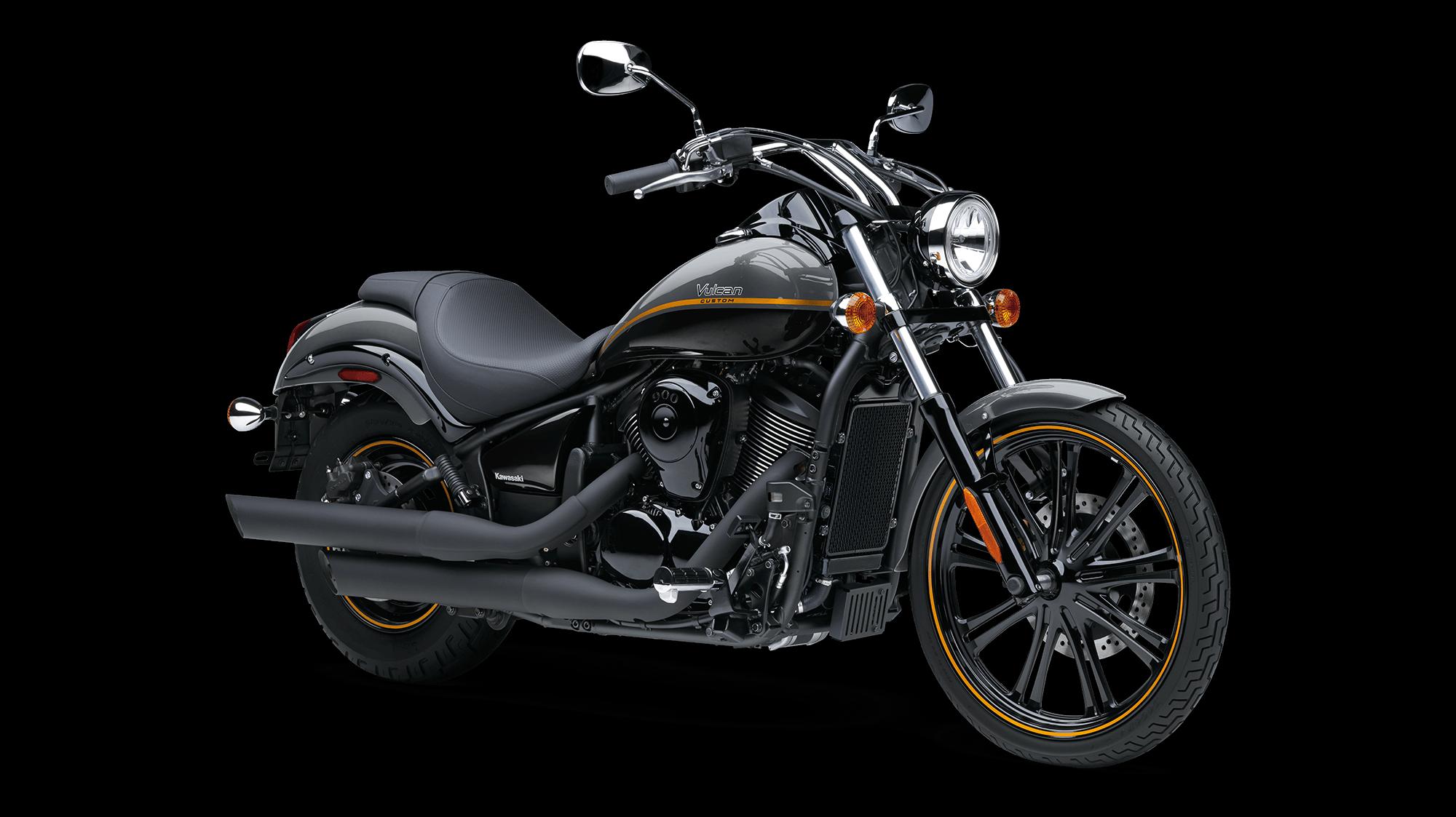 2019 Vulcan 900 Custom Vulcan Motorcycle By Kawasaki