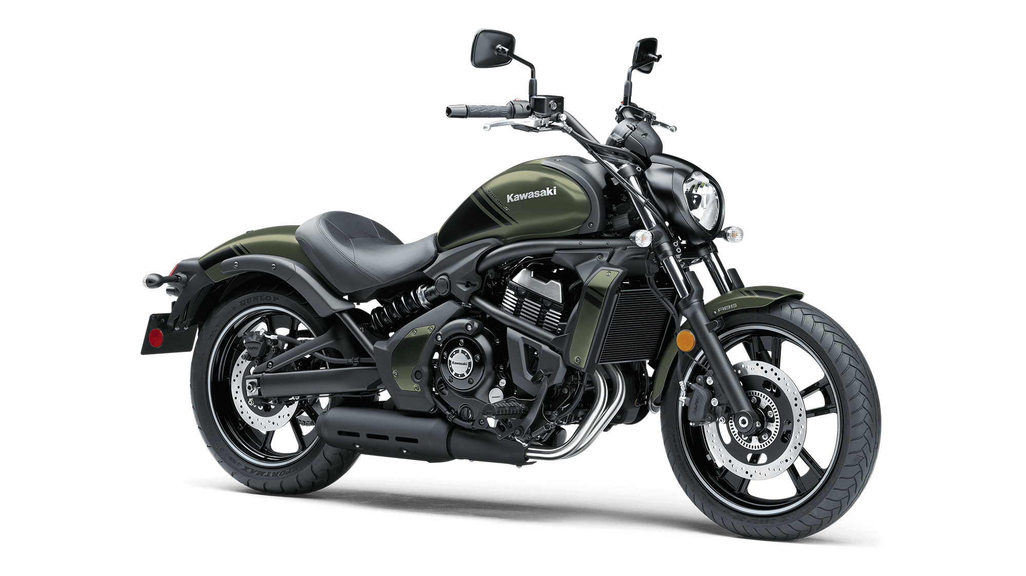 Honda Rebel 250 For Sale >> 2019 VULCAN® S ABS VULCAN® Motorcycle by Kawasaki