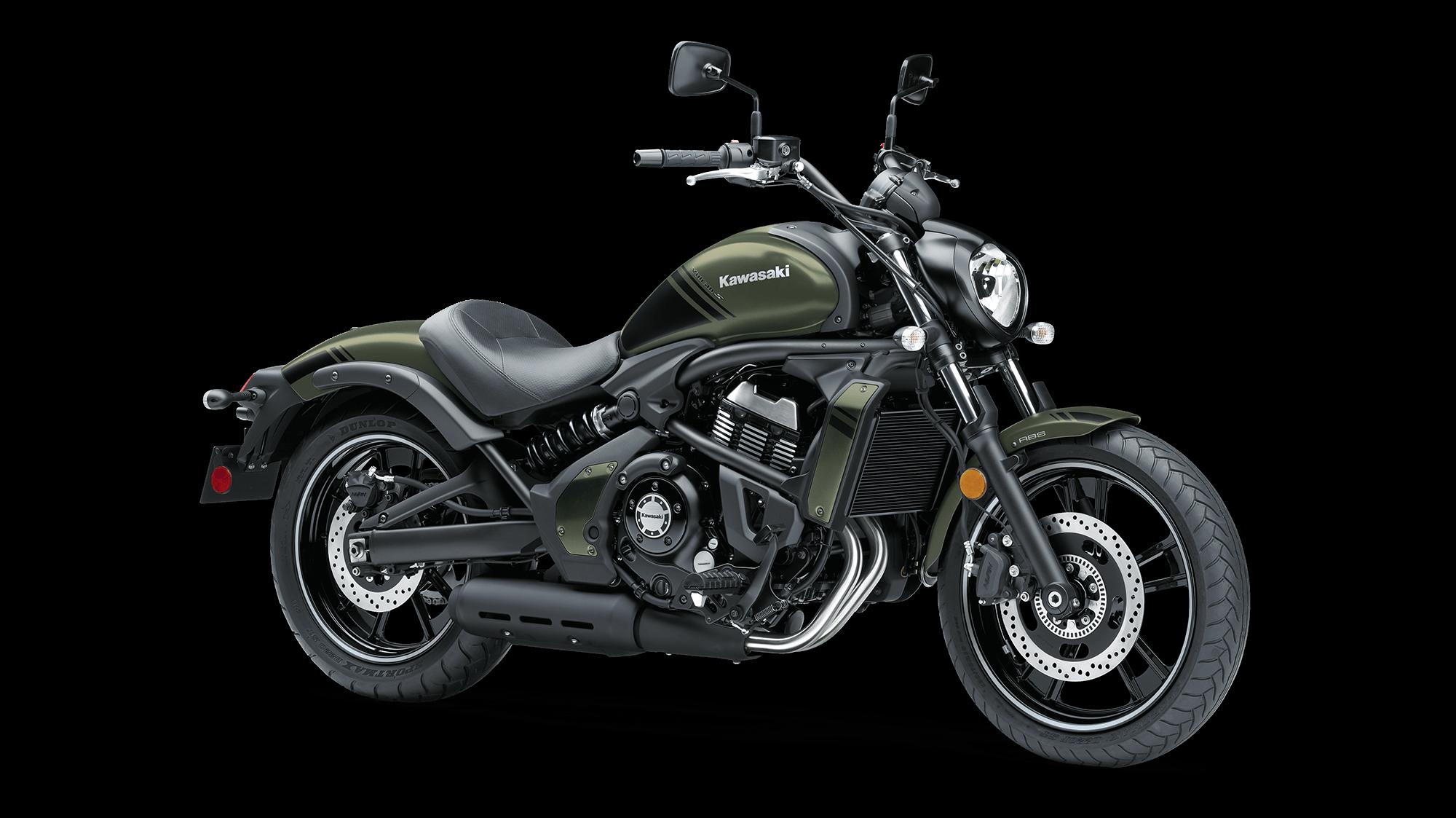 2019 Vulcan S Abs Vulcan Motorcycle By Kawasaki