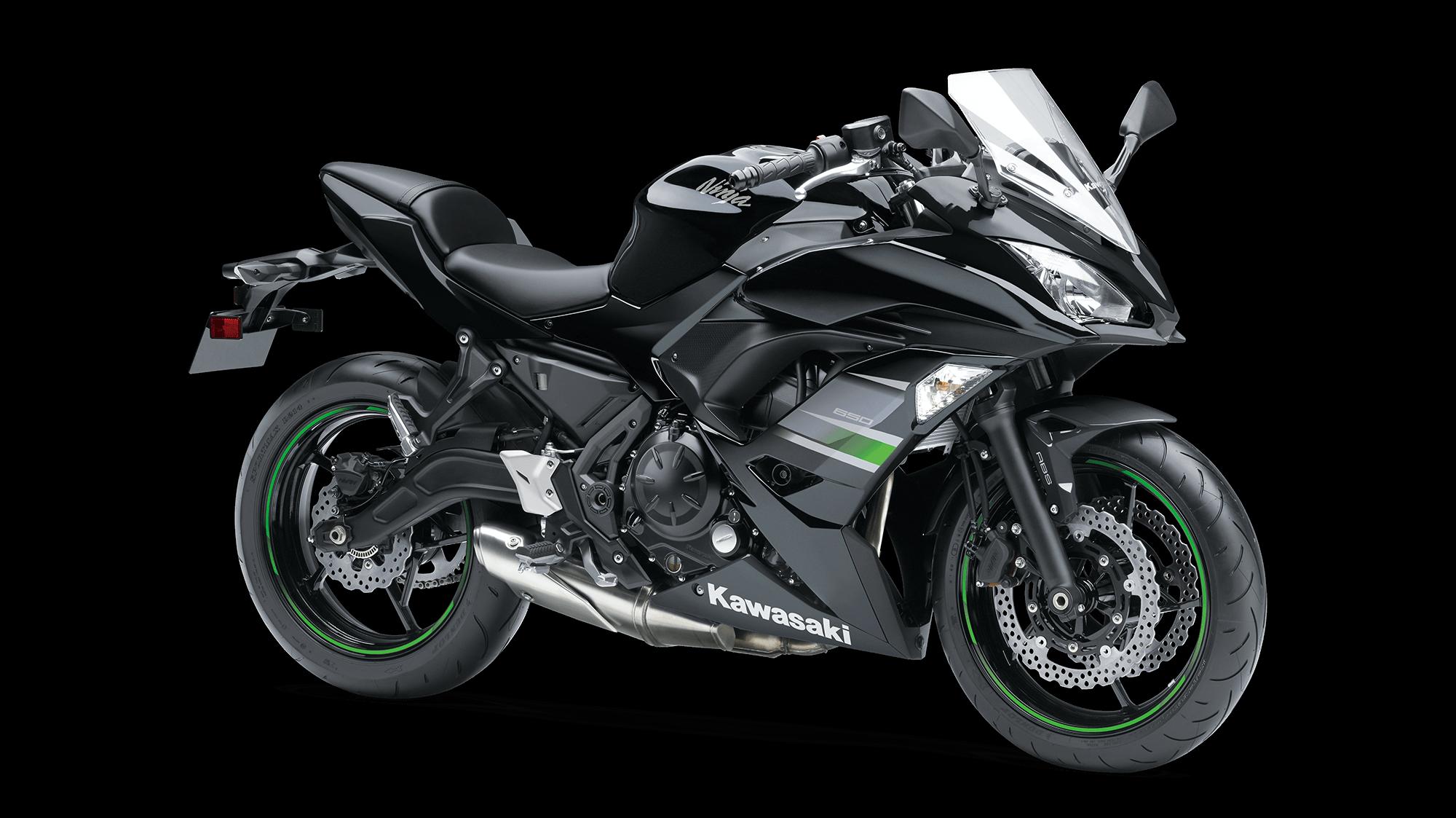 2019 Ninja 650 Abs Ninja Motorcycle By Kawasaki