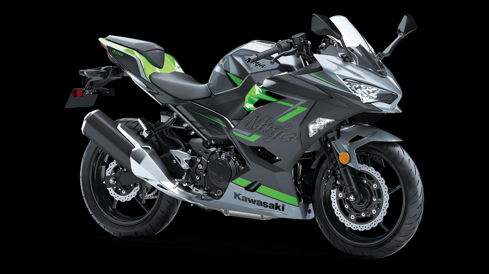 2019 Ninja 400 Abs Ninja Motorcycle By Kawasaki