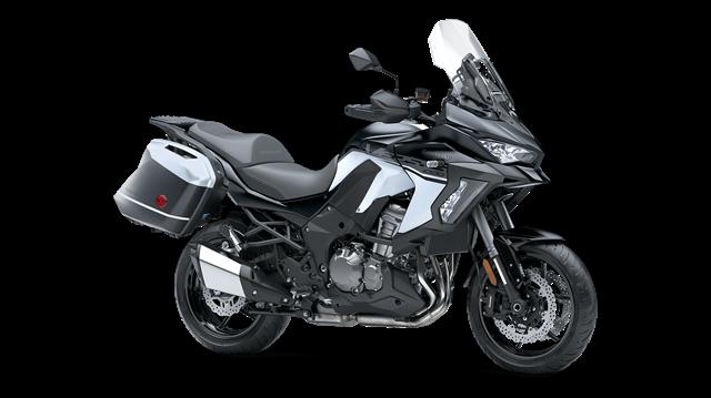2019 Versys 1000 Se Lt By Kawasaki