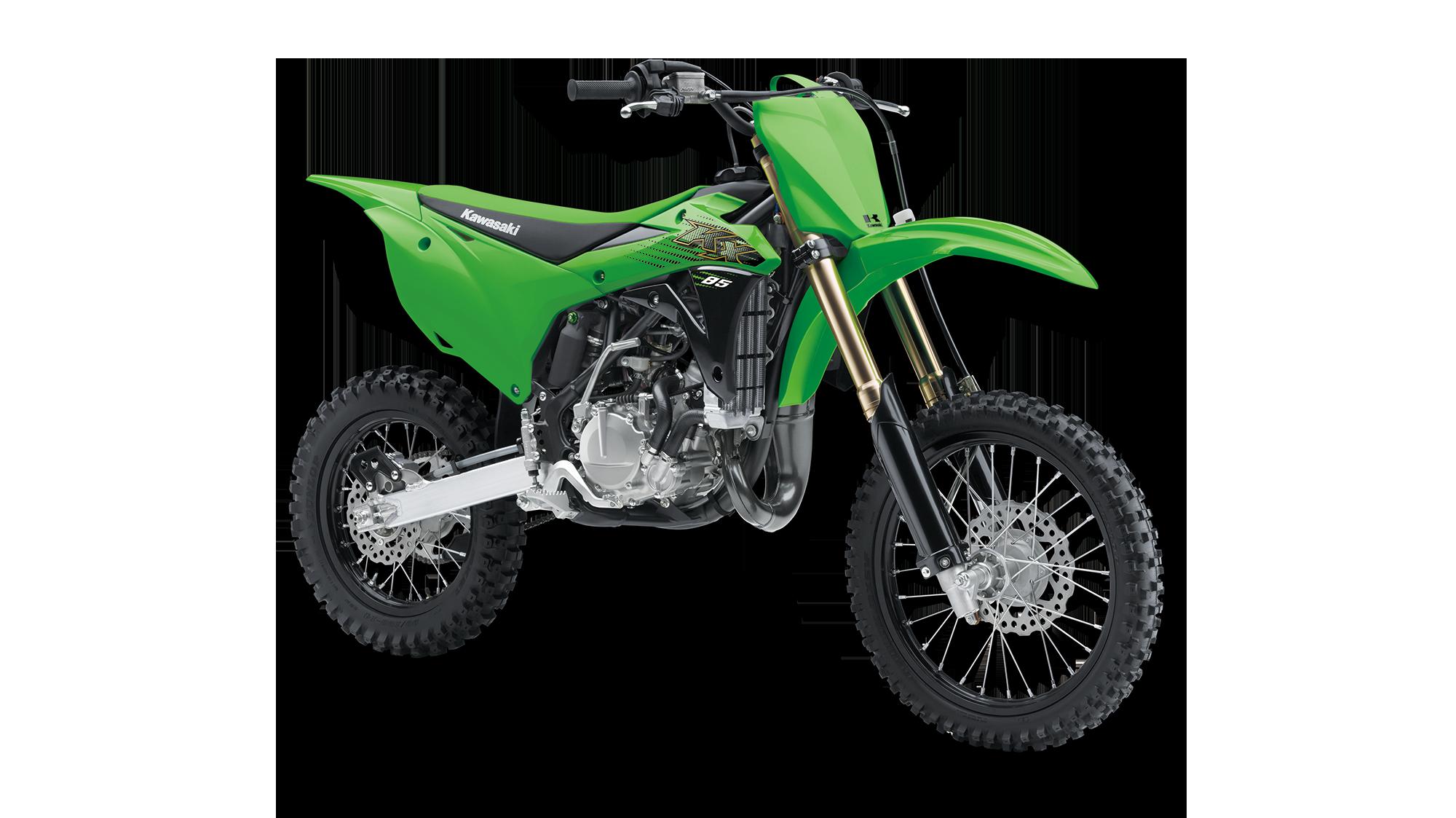 KX 85 II   Motos Thomas Webshop, Kawasaki, Vespa, Piaggio