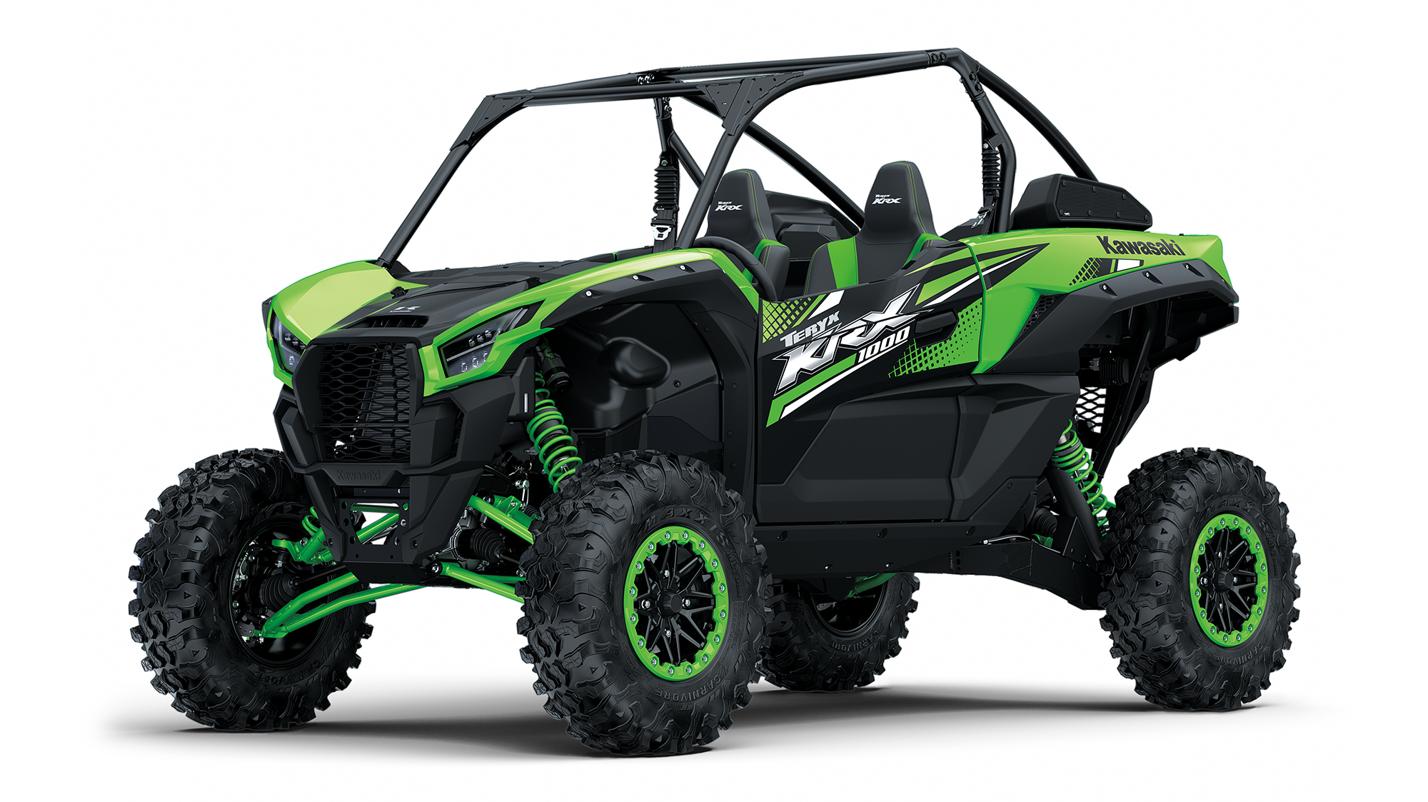 All New 2020 Teryx Krx 1000 Build And Price