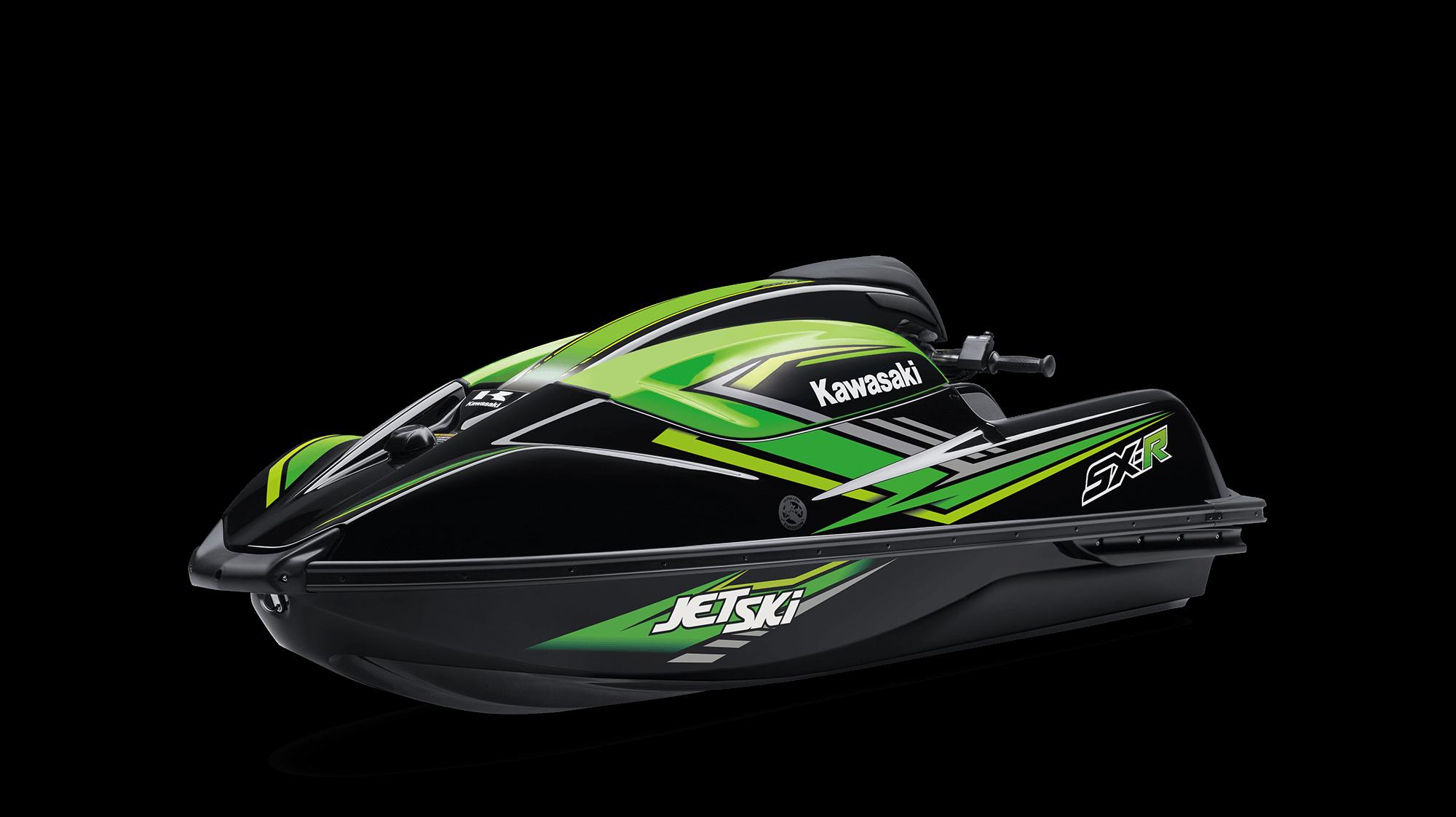 Motomarine JET SKI® SX-R ™ 2020 JET SKI® par Kawasaki