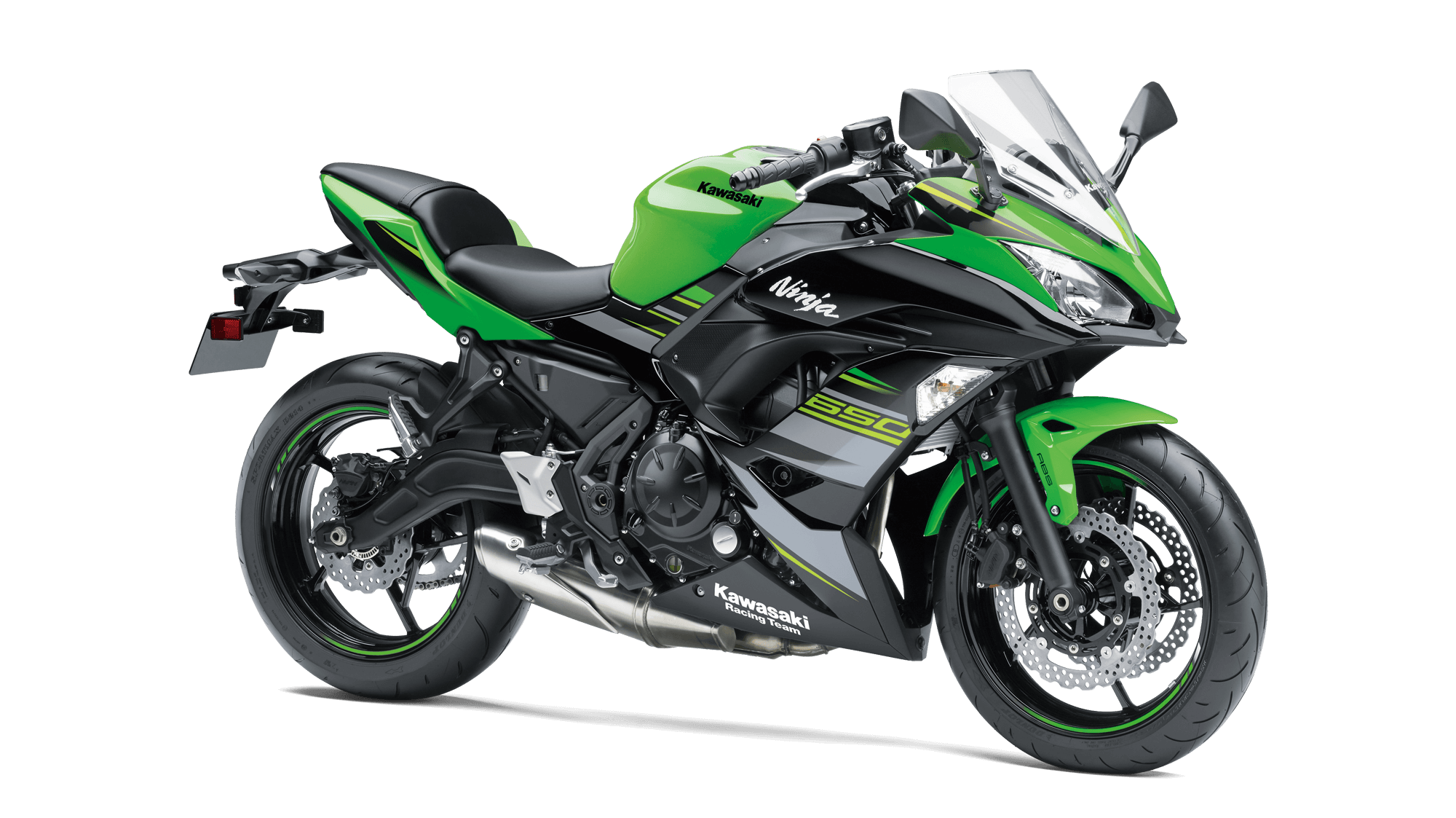 NINJA® 650 ABS KRT EDITION