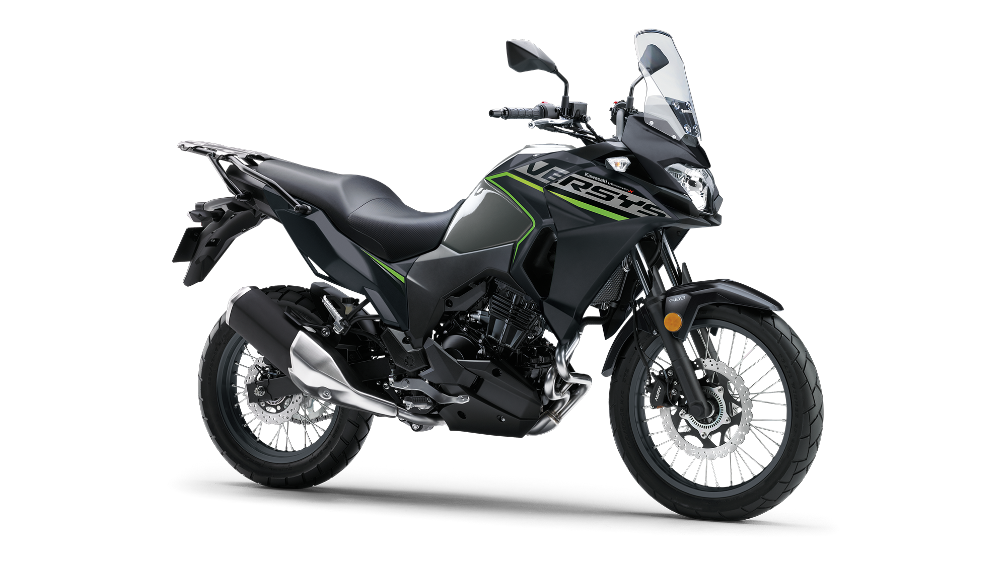VERSYS®-X 300 ABS