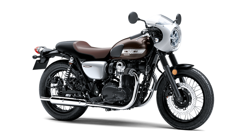 ALL-NEW W800 CAFE