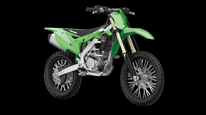 NEW KX™250