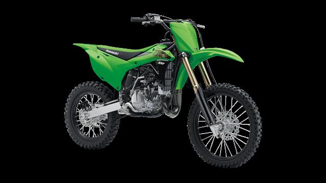 KX™100
