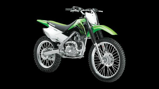 KLX®140G