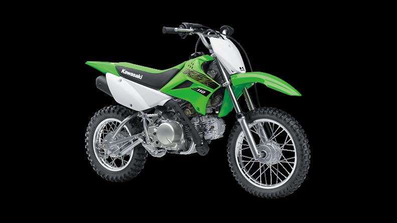 KLX®110