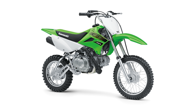 KLX®110L