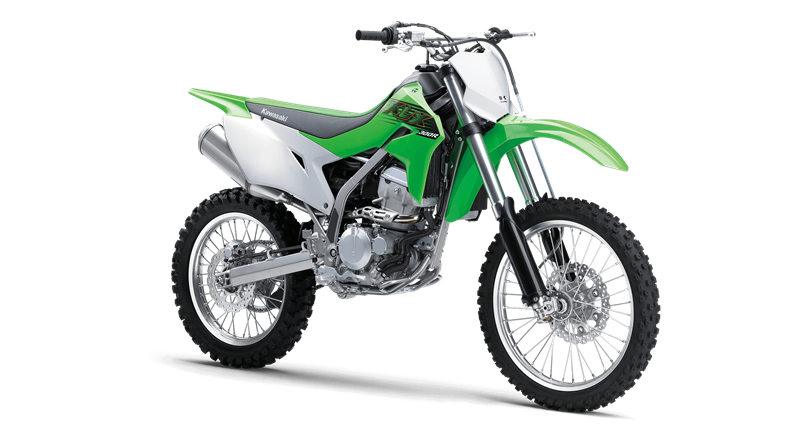 Kawasaki Klx300r Off Road Motorcycle The Ultimate Trail Bike