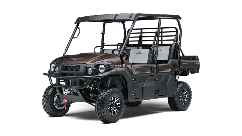 MULE PRO-FXT™ RANCH EDITION