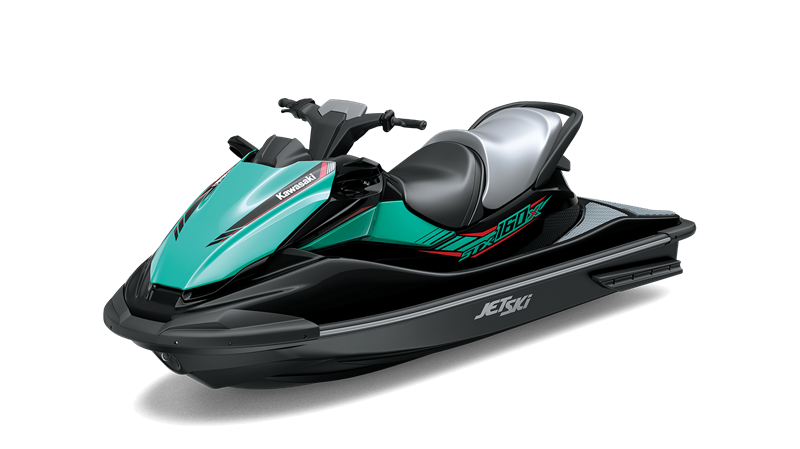 ALL-NEW JET SKI® STX®160X