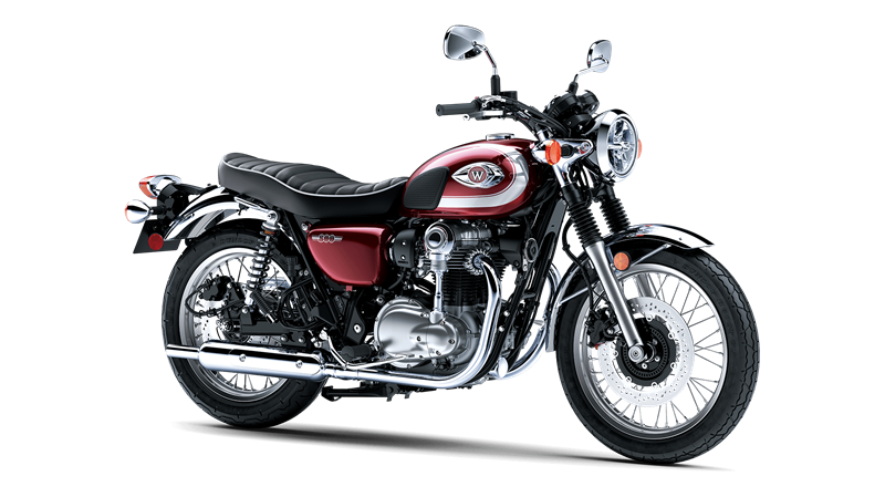 ALL-NEW W800
