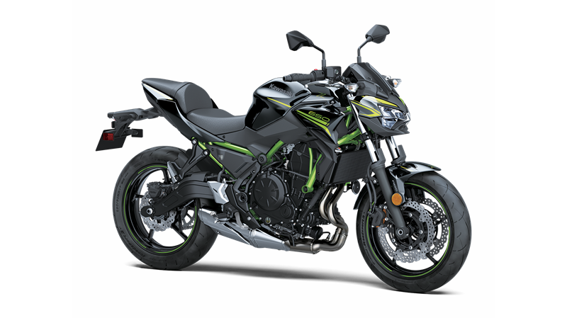 NEW Z650 ABS