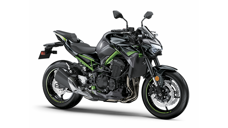 NEW Z900 ABS