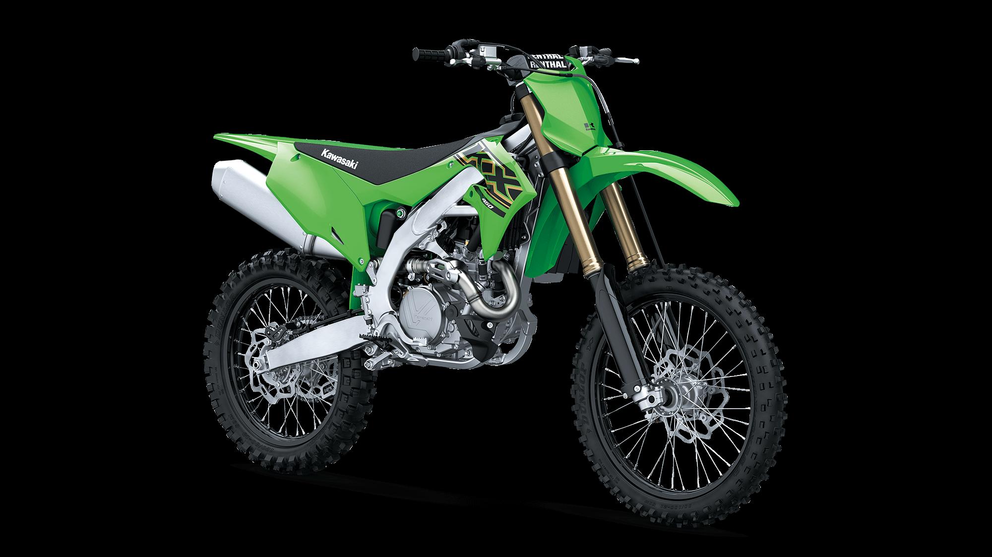 KX ™ 450